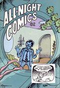 All Night Comics (1985) 2