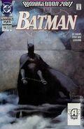 Batman (1940) Annual 15REP