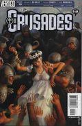 Crusades (2001 DC/Vertigo) 19