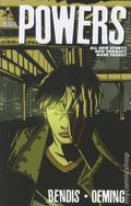 Powers (2004 2nd Series Icon) 26