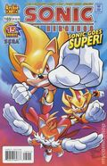 Sonic the Hedgehog (1993 Archie) 169