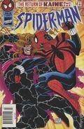 Spider-Man (1990) 66N
