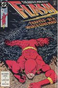 Flash (1987 2nd Series) 41REP