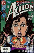 Action Comics (1938 DC) 662REP