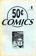 50 Cent Comics (1994) Phantom reprints 1