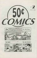 50 Cent Comics (1994) Phantom reprints 2