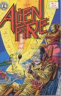 Alien Fire (1987) 1