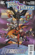 Teen Titans (2003-2011 3rd Series) 41