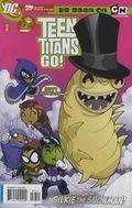 Teen Titans Go (2004) 37