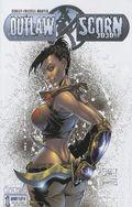 Outlaw Scorn 3030 AD (2006) 1B