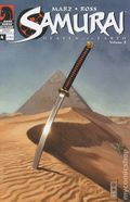 Samurai Heaven and Earth (2006 2nd Series) 4