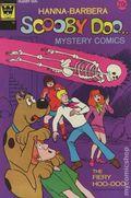 Scooby Doo (1970 Whitman) 20