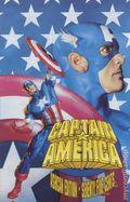 Captain America Ashcan (1995) 1