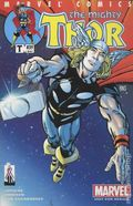 Thor (1998-2004 2nd Series) 39LEGEND
