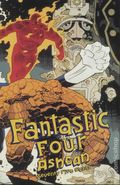 Fantastic Four Ashcan (1994) 1