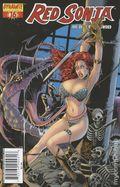 Red Sonja (2005 Dynamite) 16G