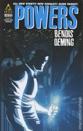 Powers (2004 2nd Series Icon) 25A