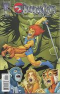 Thundercats (2002 2nd Series) 5B