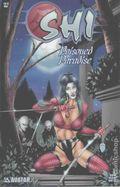 Shi Poisoned Paradise (2002) 1/2 1C