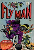 Adventures of the Fly (Fly Man) (1959) 32