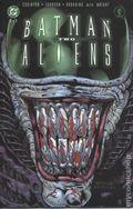 Batman/Aliens II (2003) 3
