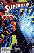 Superman (1987 2nd Series) 190B