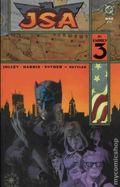 JSA The Unholy Three (2003) 1