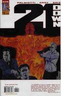 21 Down (2002) 6