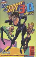 Danger Girl 3-D (2003) 1