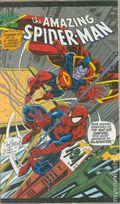 Spider-Man Drakes Cakes Mini Comics Series 2 (1994) 2
