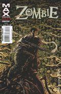 Zombie (2006 Marvel) 3