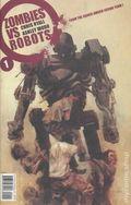 Zombies vs. Robots (2006 IDW) 1A