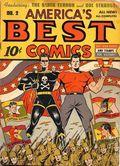 America's Best Comics (1942) 2