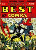 America's Best Comics (1942) 5