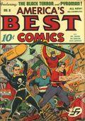 America's Best Comics (1942) 8