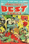 America's Best Comics (1942) 11