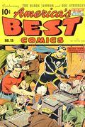 America's Best Comics (1942) 15