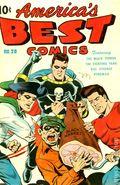 America's Best Comics (1942) 20