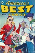 America's Best Comics (1942) 23
