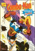 Combo Man Mini Comic (1996) 1