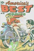 America's Best Comics (1942) 26