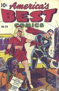 America's Best Comics (1942) 29