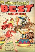 America's Best Comics (1942) 31