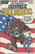 Guerrilla Groundhog (1987) 1