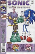 Sonic the Hedgehog (1993 Archie) 120