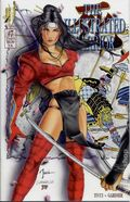 Shi The Illustrated Warrior (2002) 7A