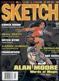 Sketch Magazine (2000) 19