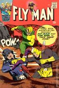 Adventures of the Fly (1959 Archie) 38