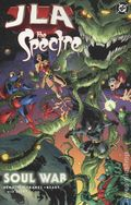 JLA The Spectre Soul War (2003) 2