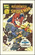 Spider-Man Drakes Cakes Mini Comics Series 1 (1993) 1